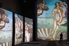 Incredible Florence Immersive Art